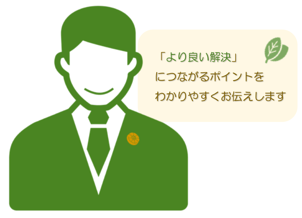 静岡の弁護士に相談した結果